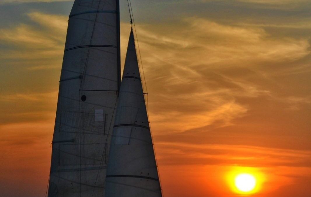 7 Tips for Eco-Friendly Sailing