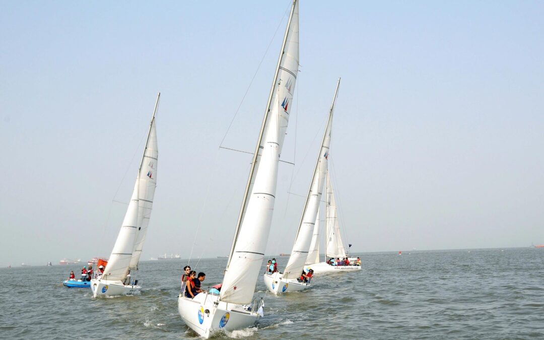 How to Master the Art of Sailing: Expert Tips and Tricks