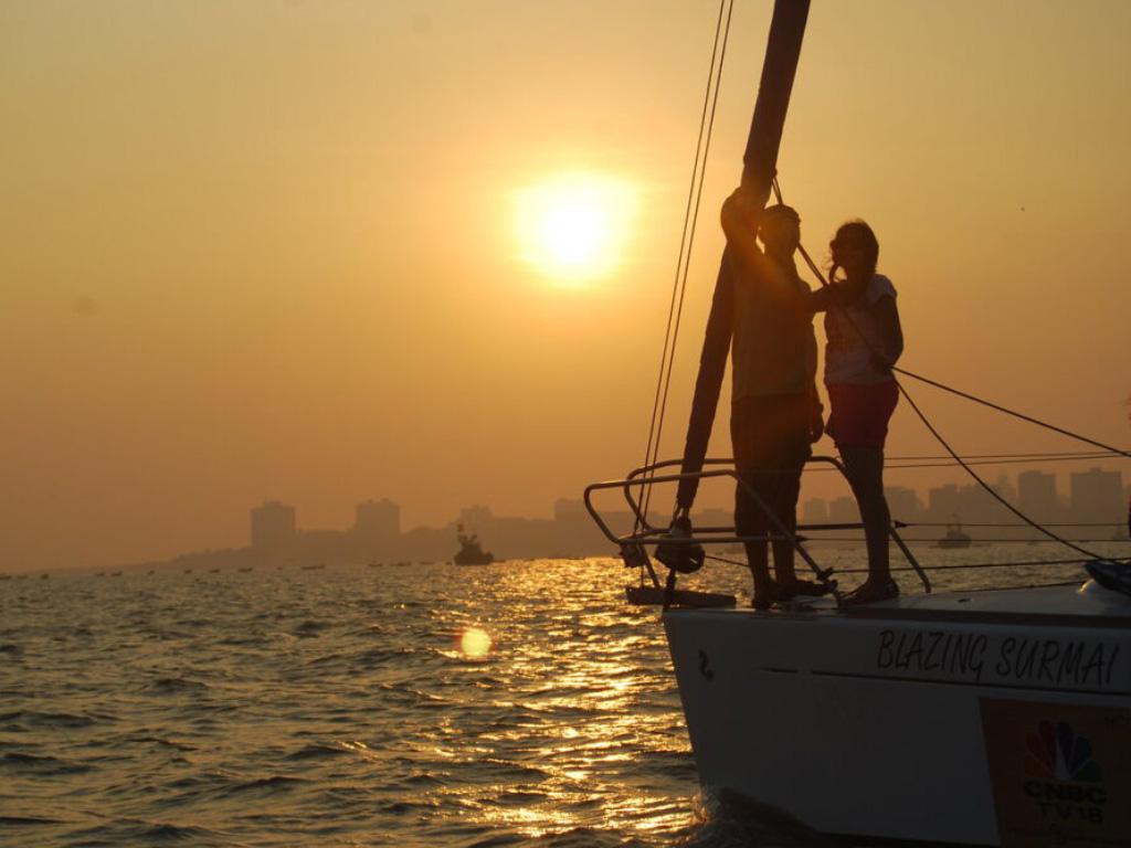 Aquasail - Mumbai Sunset sailing (20)-X2